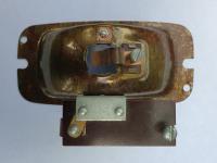 NOS Barndoor pre-55 brake light assembly