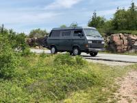Acadia trip