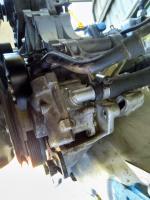 2.0 ABA 1995 jetta engine progress