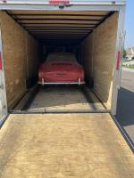 Ghia shipped