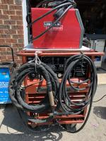 Updated- Lincoln Idealarc 250/250 TIG