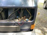 Wireing