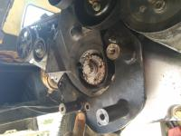 ABA engine mounting bracket