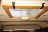 Westfalia vent screen