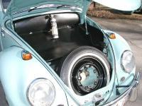 1965 Convertible Beetle