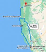1547 miles