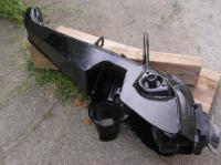 Boxed Stock Rear Arm 2