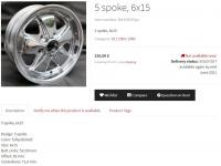 Will these wheels fit a 67?