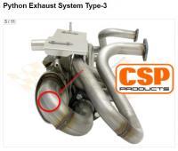 CSP Python O2 bung placement