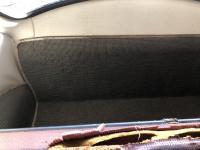 67 rear lugg mat