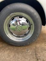 1969 Ghia