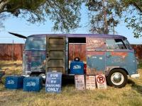 Norcal Bus Fest 16 1957 Double Door Bus