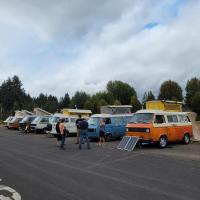 VW Day at cars and cofee