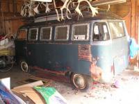 15 window camper