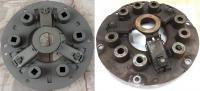 Pressure Plate comparison