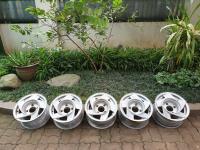 4x130 aftermarket wheelss