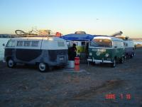 the loy-bilt campsite