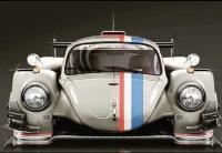 VW lemans hypercar