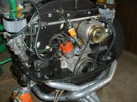 2110cc - 175hp. built by George Karacostas