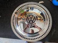 1961-1965 VW Type 3 Hub Cap Paint