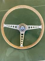 Another empi / speedwell steering wheel