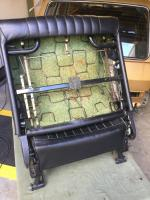 1973 front seats