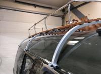 '58 westfalia roof rack