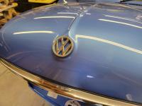 Type 3 hood emblem