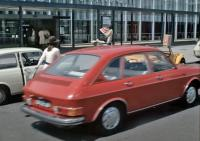"""Beetles and 411 in """"Trafic"""" (1971)"""