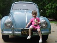Madison's car