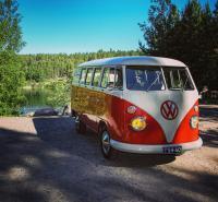 1964 VW Bus