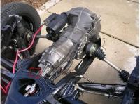 THING rear brake line tab
