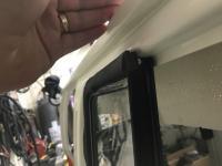 Vent window
