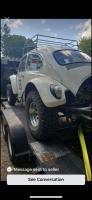 1969 Baja Bug Suspension help