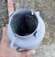 Heater Mufler Rebuild