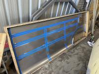 Long side panel