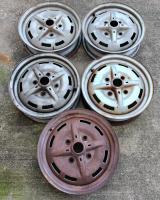 Sport wheels
