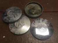 Unknown caps