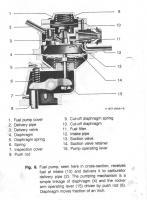 Fuel Pump Cut Away Diagram
