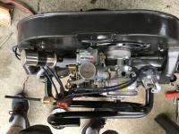 Engine carb