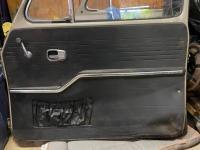 66 SB door panel