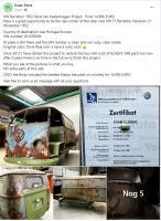 Barndoor for sale