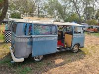 Bay-Window Standards at Nor-Cal Bus Fest - August 15th, 2021 (Antioch, CA)