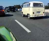 Spotted Split-Window Deluxe on the 80, North, East Bay (CA) 9/12/2021