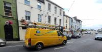 Random photos of newer VWs taken while visiting Ireland, August 2021
