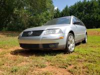 2005 passat GLS TDI wagon