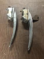 Kdf door handles