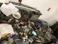 Parts sorting