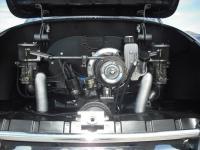 1961 Ghia Motors