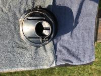 Knecht 36 hp air filter